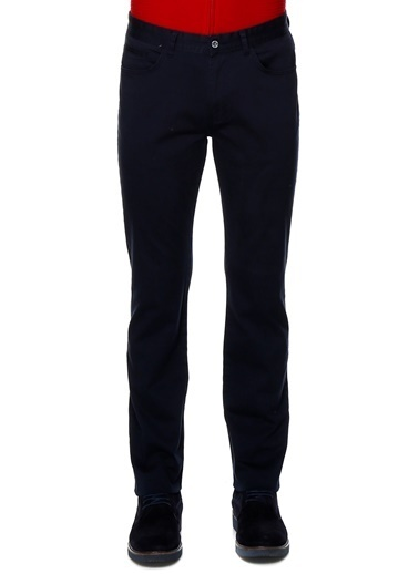 North Of Navy Klasik Pantolon Lacivert